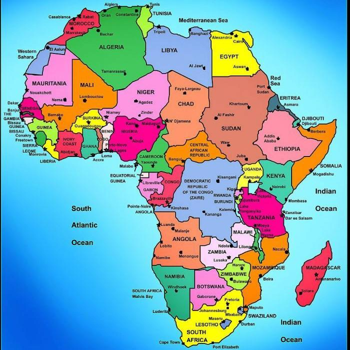 Let Us Build Africa Now-LUBAN 🌍